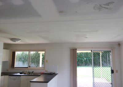 SY Plastering Morayfield Kitchen Reno